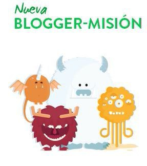 bloggermision